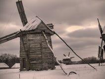 wiatraczki Zdjęcia Stock
