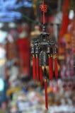 Wiatrowy Bell Zdjęcie Royalty Free