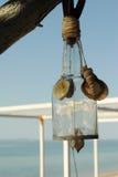 Wiatrowy dzwon obrazy stock
