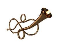 Wiatrowy instrument Zdjęcia Royalty Free