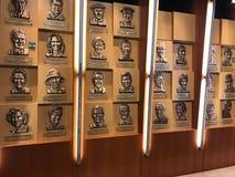 Światu Golfowy hall of fame Obrazy Stock