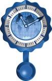 Światu zegar Obraz Stock