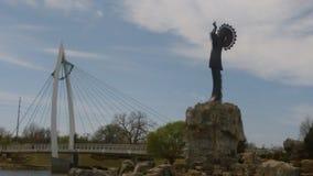 Wichita στοκ εικόνα με δικαίωμα ελεύθερης χρήσης