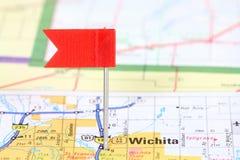 Wichita Royalty Free Stock Images