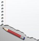 Wichtige Geschäftsanmerkung Lizenzfreies Stockfoto