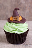 Wicked which cupcake Stock Photo