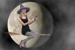 Wicked Witch Stock Images