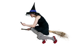 Wicked Witch Royalty Free Stock Photos