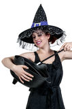 Wicked Witch Royalty Free Stock Image