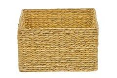wicker корзины Стоковые Фотографии RF