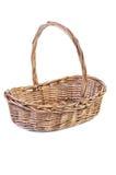 wicker корзины Стоковая Фотография RF