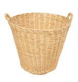 wicker корзины Стоковое фото RF