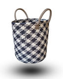 wicker корзины handmade тайский Стоковая Фотография RF