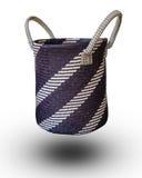 wicker корзины handmade тайский Стоковые Изображения RF
