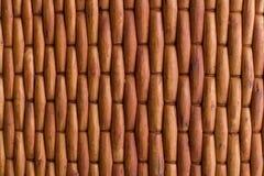 wicker текстуры Стоковое Фото