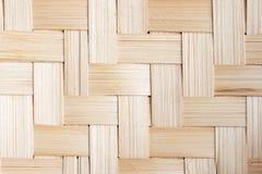 wicker текстуры Стоковое Изображение