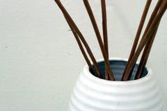 wicker украшения Стоковое Фото