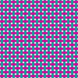 Wicker. Seamless braided wallpaper pattern,  illustration Stock Illustration