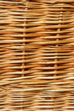 Wicker Royalty Free Stock Photo