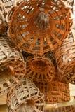 wicker Стоковое Фото