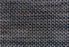 Wicker abstraction fabric texture closeup royalty free stock photos