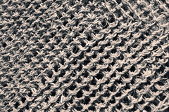 Wicker background. The old broken wicker background Royalty Free Stock Image