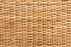 Wicker background Stock Image