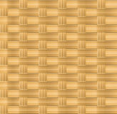 Wicker background Royalty Free Stock Photography