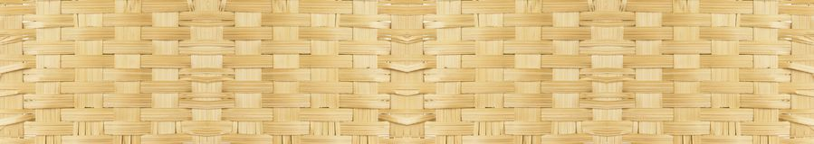 Wicker background from straw stock images