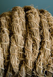Wicker Ball Vertical Royalty Free Stock Photos