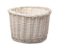 Free Wicker Basket Royalty Free Stock Images - 17829659