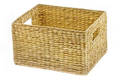 Free Wicker Basket Stock Photography - 20667082