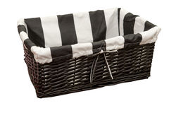 Free Wicker Basket Royalty Free Stock Photos - 35006968