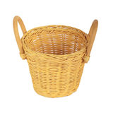 Basket. Royalty Free Stock Image