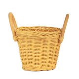 Basket. Royalty Free Stock Photos