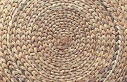 Free Wicker Basket Of Reed Rod. Background From Wicker Basket Stock Photo - 145704010