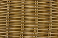 Wicker basket texture background. texture of brown rattan. wood background for design stock images