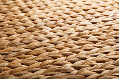 Wicker basket texture Royalty Free Stock Photo