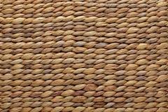 Wicker basket texture. Natural fibers. Wicker basket texture. With natural fibers royalty free stock images