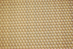 Wicker basket weave Royalty Free Stock Images
