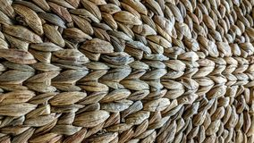 Wicker basket weave texture. Can be used as background or wallpaper and also for other possibility to modify to your taste royalty free stock image