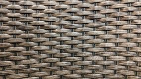 Wicker basket weave texture. Can be used as background or wallpaper and also for other possibility to modify to your taste royalty free stock photo
