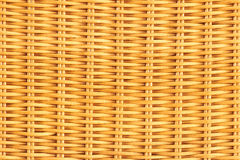 Wicker chair texture Stock Photos