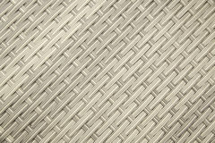 Wicker chair texture Royalty Free Stock Images