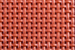 Wicker chocolate wafer surface Stock Images