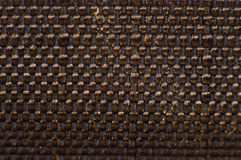 Wicker cloth Stock Photo