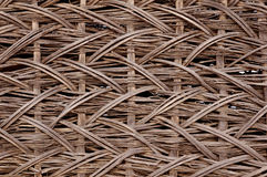 Wicker Fence Royalty Free Stock Photos