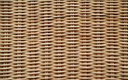 Wicker fence. Abstract photo of a wicker fence royalty free stock photography