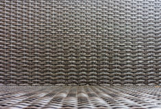 Wicker of furniture Stock Photography
