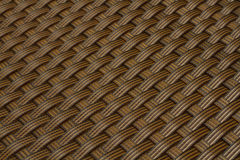 Wicker gray texture as background stock photo